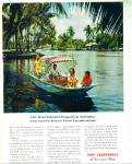 Click here to enlarge image and see more about item R8630: Fort Lauderdale, Florida ad - 1971