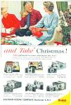 Click here to enlarge image and see more about item R8829: Kodak camera, projectors ad