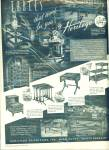 Click here to enlarge image and see more about item R9559: Heritage Furniture Inc., ad 1948