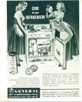 General air conditioning Corp.   ad 1953