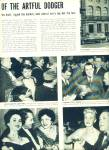 Click here to enlarge image and see more about item Z10085: 1955 -  The end of the artful dodger story