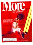 Click here to enlarge image and see more about item Z10088: 1988 -  More cigarettes ad