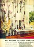 Click to view larger image of 1955 -  Owens Corning fiberglas ad (Image1)