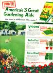 Click here to enlarge image and see more about item Z10132: 1952 - Vigoro lawn food ad