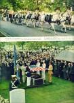 Click to view larger image of 1959 -  Death/Funeral of JOHN FOSTER DULLES (Image4)
