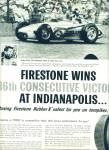 1959 -Firestone tires ad