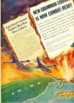 Click here to enlarge image and see more about item Z10263: 1953 -  New Grumman cougar combat ready ad