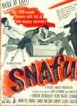 1945 - Movie: SNAFU - ROBERT BENCHLEY