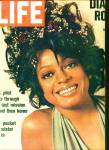 1972 - DIANA ROSS  cover picture