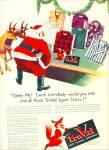 1941 - TruVal shirts, pajamas,sportswear ad