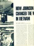 Click to view larger image of 1965 - Navy War in  Vietnam - LBJ Changed war (Image2)