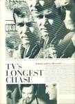 Click to view larger image of 1965 -  TV's Longest chase - DAVID JANSSEN (Image1)