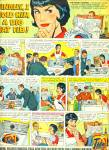 Click here to enlarge image and see more about item Z1050: Tide Washer detergent ad 1965