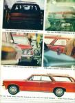 Click here to enlarge image and see more about item Z10598: 1964 -  Pontiac Tempest station wagon ad