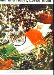 1964- Death of JAWAHARIAL NEHRU  of India