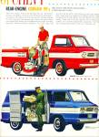 Click to view larger image of 1960 -  1961 Chevrolet corvairs ad (Image2)