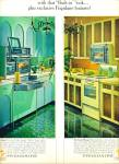 Click here to enlarge image and see more about item Z1099: Frigidaire ovens ad 1965