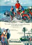 1983 -  Bermuda travel ad