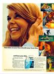 Click here to enlarge image and see more about item Z11067: 1972 -  Hyper phaze skin cleanser ad