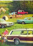 Click to view larger image of 1967=  Ford station wagons - ad (Image2)