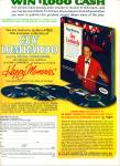 Click here to enlarge image and see more about item Z11130: 1967 -  Happy Memories=-GUY LOMBARDO