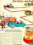 Click here to enlarge image and see more about item Z11148: 1942 -  Shell Motor oil ad