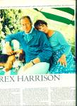 Click to view larger image of 1965 - REX HARRISON  story (Image1)