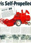 Click to view larger image of 1952 -  Massey Harris vehicles ad (Image1)
