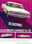 Click to view larger image of 1962 -  Chevrolet Corvair for 1963 (Image2)