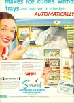 1953 -  Servel automatic ice maker refrigerat