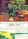 Click here to enlarge image and see more about item Z1143: Land O'Lakes butter  ad 1965