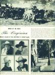 1946 -  Movie:  THE VIRGINIAN - JOEL MC CREA