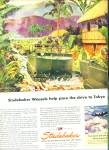 1945 -  Studebaker weasels ad