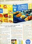 Pillsbury cook book ad 1965