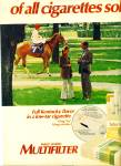 Click here to enlarge image and see more about item Z11732: 1971 -  Philip Morris Multifilter ad