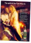 1978 -  Wolfschmidt Vodka ad