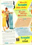 1956 -  Permaglas - A.O.Smith Corp. ad