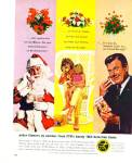 Click here to enlarge image and see more about item Z11944: 1964 - FTD florist -ARTHUR GODFREY