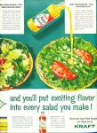 Click to view larger image of Kraft Dresssings, Miracle whip, Mayonnaise ad (Image1)