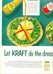 Click to view larger image of Kraft Dresssings, Miracle whip, Mayonnaise ad (Image2)