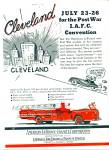 Click to view larger image of American LaFrance Foamite Corporation ad (Image2)