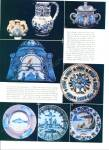 Click to view larger image of Delftware Dutch and english ceramics - 1980 (Image2)