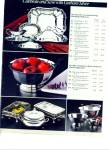 Click to view larger image of Kaiser Crow - GORHAM SILVER - CRYSTAL AD 8 PG (Image3)