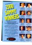 2000 Sammy Winners ads GOT MILK