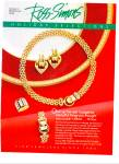 Ross-Simons Jewelers catalog sales ads1991