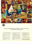 Ethan Allen Galleries ad 1971
