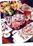 Royal Worcester dinnerware ad 1996