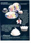 Mottahedeh dinnerware and giftware ad 1986