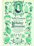 Click here to enlarge image and see more about item Z2596: 1959 BETTY CROCKER HOLIDAY COOKBOOK - GIFTS