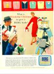 Click here to enlarge image and see more about item Z2598: 1959 BORG SCALE SCALES AD RETRO MODELS